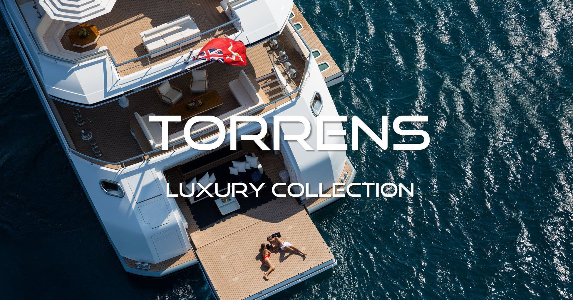 Torrens Luxury Collection logo