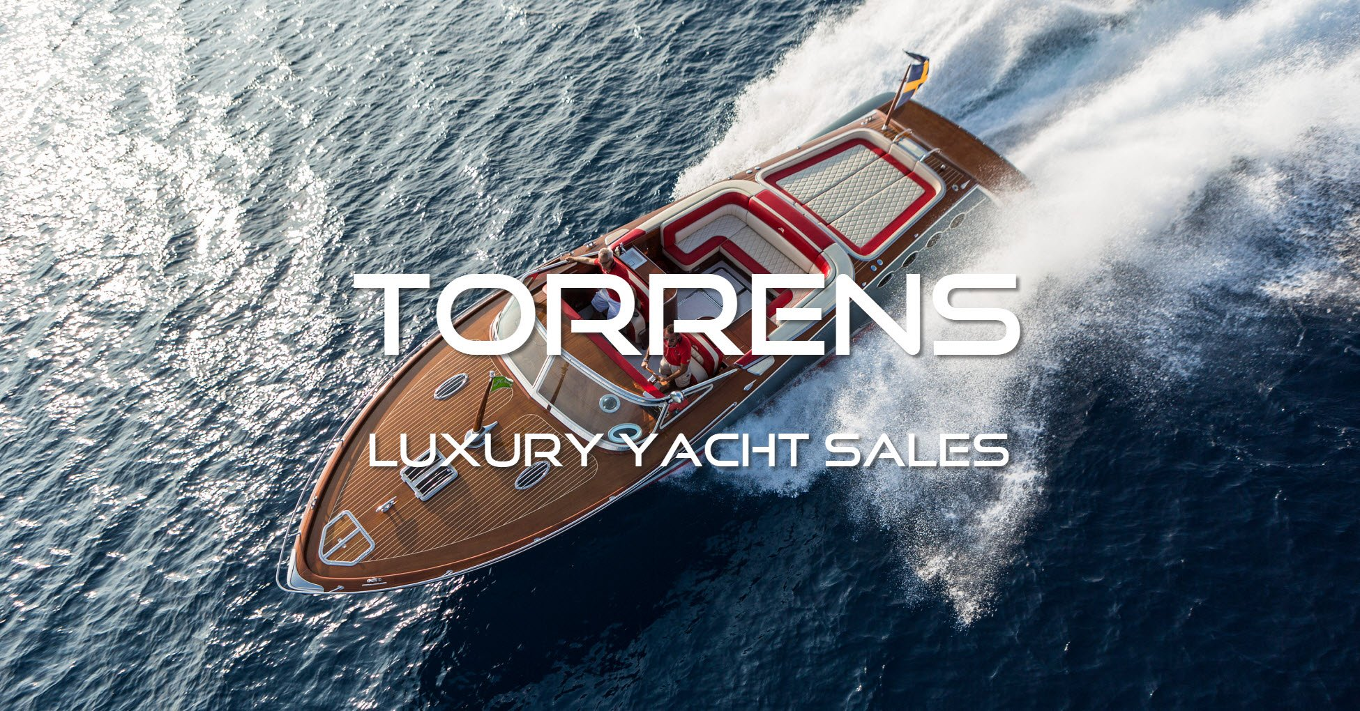Torrens Luxury Collection Superyacht Sales
