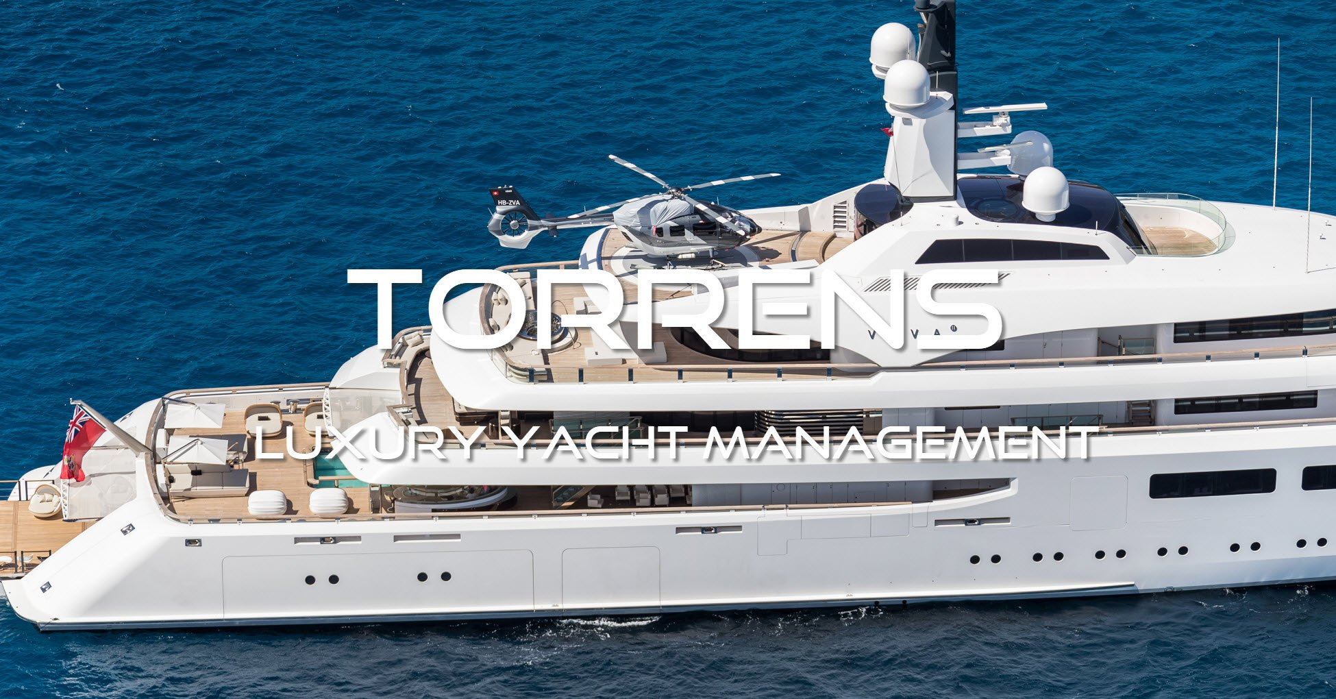 Torrens Luxury Collection Yacht Management